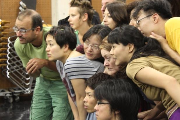 ネクスト・ジェネレーション in Asia 開催決定 Next Generation Programme in Asia is happening!