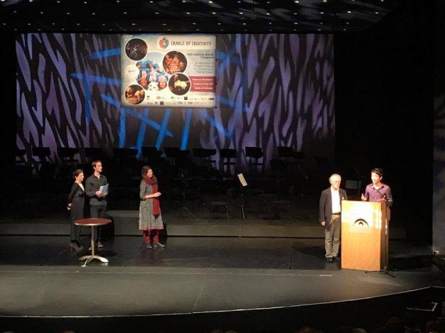 2020年アシテジ世界大会は東京で開催 ASSITEJ World Congress will be in Tokyo in 2020!